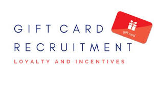 Introducing Gift Card Recruitment