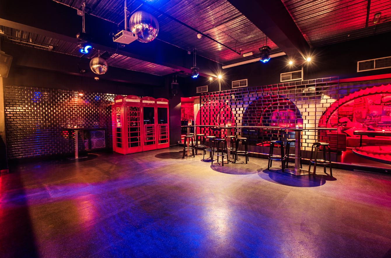 After party venue confirmed