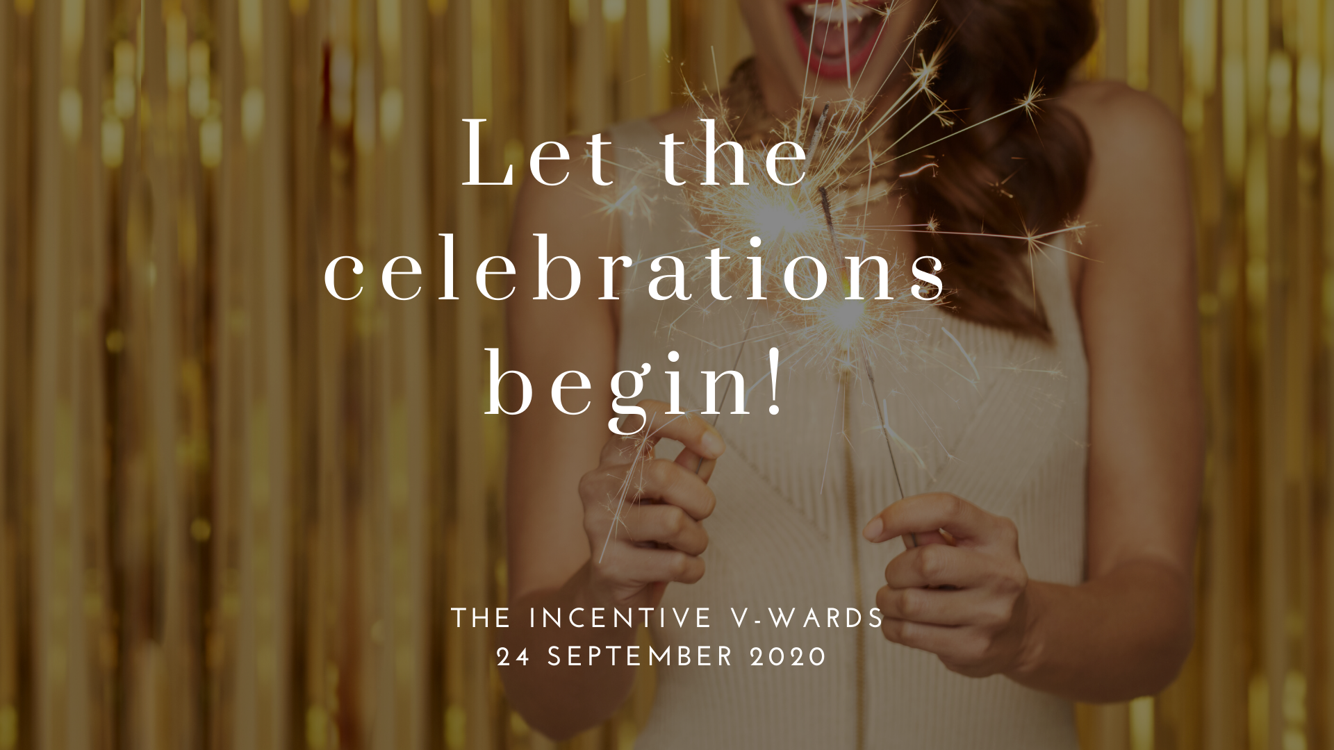 The Incentive Awards are going online